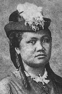Member of the royal family of the Kingdom of Hawaii and Governor of Hawaiii island