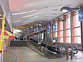 Poporoad in the Akita Station 20100726.jpg