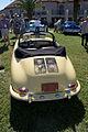 Porsche 356C 1965 Cabriolet Rear Lake Mirror Cassic 16Oct2010 (14874718584).jpg