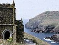 Port Quin Creek from Doyden Castle - geograph.org.uk - 1014055.jpg