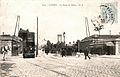 Porte de Clichy Tramway électrique 1904.JPG