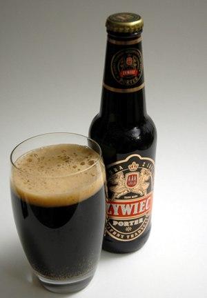 Żywiec Brewery - Żywiec Porter