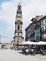 Porto, Torre dos Clérigos (2).jpg