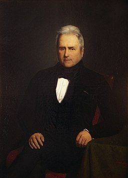 Portrait de Jacques Laffitte