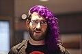 Portrait from Wikimania 2017 — 15 — Noah Swartz.jpg