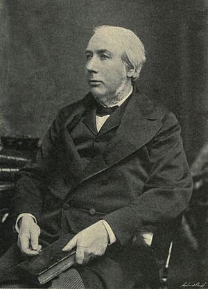 James Donaldson (classical scholar) - Sir James Donaldson, LLD.