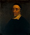 Portrait of William Harvey (1578 - 1657), surgeon Wellcome V0017909.jpg