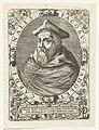 Portret van Jacopo Sadoleto Jacobus Sadoletus (titel op object), RP-P-1909-4352.jpg