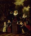Portret van een echtpaar met vier kinderen Rijksmuseum SK-A-201.jpeg