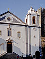 Portugalia Obidos dawny zamek krolewski obecnie luksusowy hotel pousada.jpg