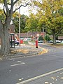 Postbox in Cromwell Road - geograph.org.uk - 1549612.jpg