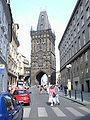 Powder Gate, Prague.JPG