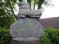 Prčice, pomník pochodu (detail).jpg