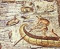 Praeneste - Nile Mosaic - Section 13 - Detail 1.jpg