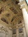 Praha, Valdštejnský palác, sala terrena, detail - panoramio.jpg