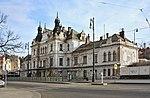 Praha, Vyšehrad - nádraží Vyšehrad 460.jpg