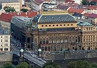 プラハ国民劇場