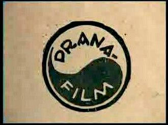 Nosferatu - Prana Film logo