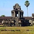 Prasat Angkor Wat, Siem Reap, Cambodia - panoramio.jpg