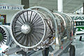 Pratt and Whitney F100-100 turbofan EASM 4Feb2010 (14404458780).jpg