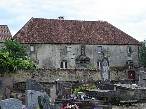 Photo - Presbytère
