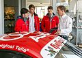 Presentation Audi Sport Team Abt Sportsline 2016 (26808976054).jpg