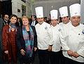 Presidenta asistió a la 12° Gala de la Asociación de Chefs de Chile, Les Toques Blanches (14196666572).jpg
