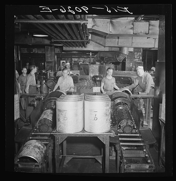 File:Pressroom of the New York Times newspaper.8d22676v.jpg