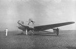 Primeiro bimotor construído na Base de Aviação Naval..tif