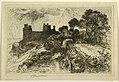 Print, Harlech Castle, North Wales, 1882 (CH 18611999).jpg
