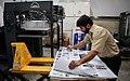 Printing houses in Tehran - 11 March 2013 06.jpg