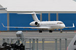 Private, M-IUNI, Bombardier BD-700 Global 5000 (18943299426).jpg
