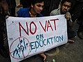 Private university students in Dhaka protest VAT on tuition fees (12).jpg