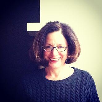 Judith Shulevitz - Profile photo of Judith Shulevitz