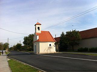 Prokopov Municipality in South Moravian, Czech Republic