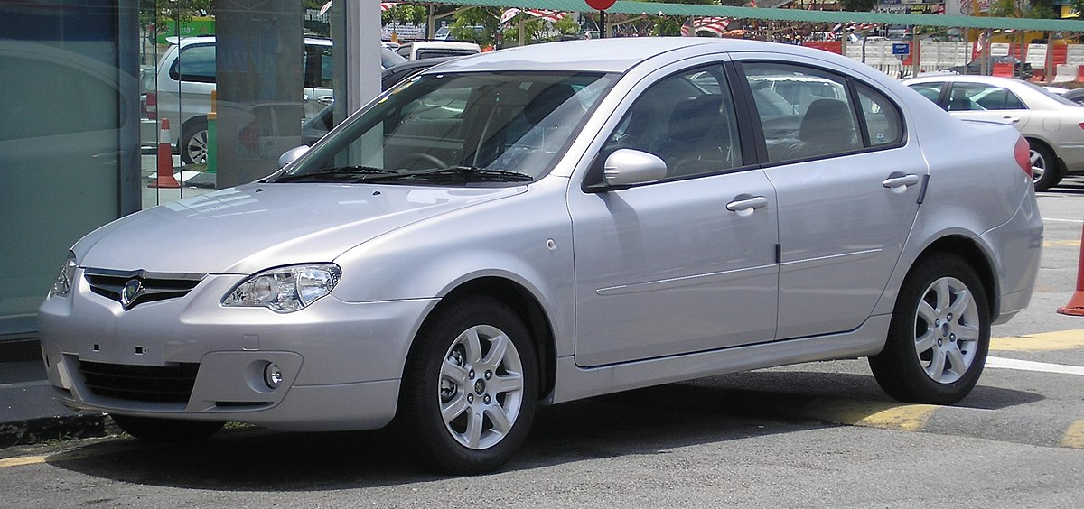 Marketing strategy for proton cars