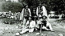 Podhalanie Wikipedia Wolna Encyklopedia