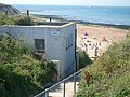 Public conveniences by the steps leading down to Botany Bay - geograph.org.uk - 29491.jpg