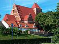 Puck, kościół par. p.w. śś. Piotra i Pawła, 1283, XIV, XVII 01.JPG