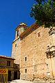 Puertomingalvo, església de l'Assumpció i Sant Blai (9596345187).jpg