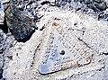 Punta gardiora caposaldo geodetico ign.jpg