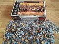 Puzzle 3000 elementów firmy Trefl Dachy Jerozolimy - listopad 2020.jpg