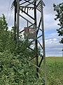 Pylône électrique 47 Ligne Cruet Flacé Vonnas Route Deschamps St Cyr Menthon 4.jpg