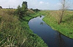 Pyszna river 2010.jpg