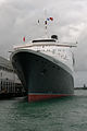 QE2 port visit, Auckland, 28 February 2008 (9413168190) (3).jpg