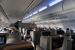 Qantas' A330 Business Class2.JPG