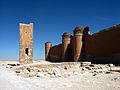 Qasr al Heir ash-Sharqi, eastern Syrian desert.jpg