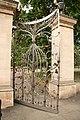 Queen Elizabeth Gates - geograph.org.uk - 908228.jpg