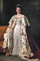 Queen Wilhelmina, by Thérèse Schwartze.jpg