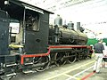 Queensland Rail Museum Ipswich - panoramio (13).jpg